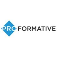 Proformative logo
