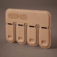 Gigs 2 Go logo