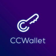 CCWallet logo