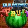 Hammer Fruit logo