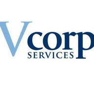 VCorp Services logo