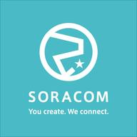 Soracom logo