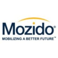 Mozido logo