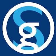 Genius Solutions eTHOMAS logo