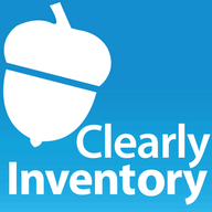 Clearly Inventory logo