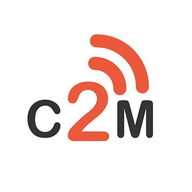 C2M logo