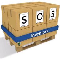 SOS Inventory logo