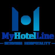 MyHotelLine logo