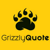 Grizzly Quote and Invoice logo