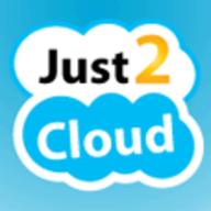 Just2Cloud logo