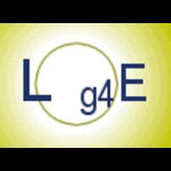 Log4E logo