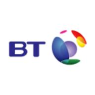 BT Business Email logo