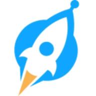 Rocket App Builder logo