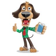 Retail Dog logo