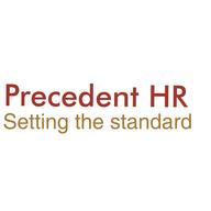 Precendent HR logo