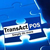 TransActPOS logo