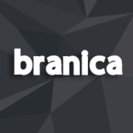 Branica Blogging Services logo