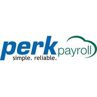Perk Payroll logo