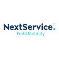 NextService logo