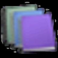 UnRarX logo
