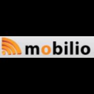 Mobilio logo