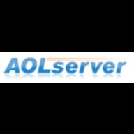 AOL Server logo