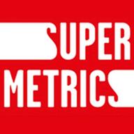 Supermetrics for BigQuery logo