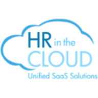 HR in the Cloud logo