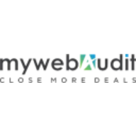 My Web Audit logo