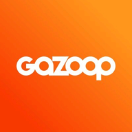 Gazoop Tow and Recovery logo