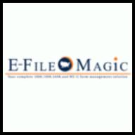 E-File Magic logo