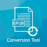 RoxyApps eBook Conversion Tool logo