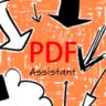 RoxyApps PDF Assistant logo