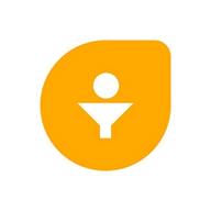 Freshsales Mobile CRM logo