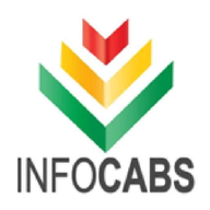 Infocabs logo