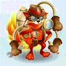 Firefox Color logo