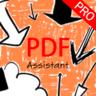 RoxyApps PDF Assistant PRO logo