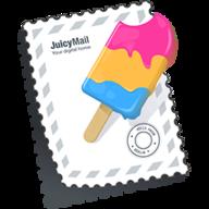 Juicy Mail logo