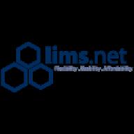 Lims.net logo