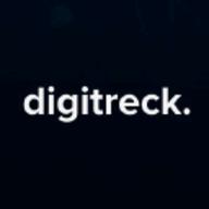 digitreck logo
