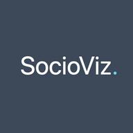 SocioViz logo