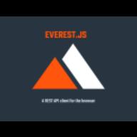 Everest.js logo