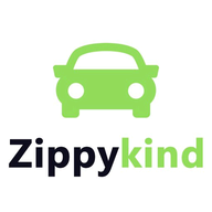 Zippykind Delivery Software logo
