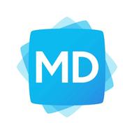Petal Scheduling (PetalMD) logo