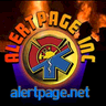 AlterPage logo