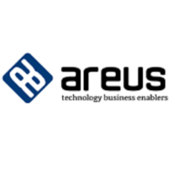 Areus Development logo
