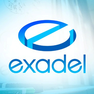 Exadel logo