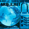 Hard2Hit VPN Services logo