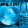 Hard2Hit VPN Services logo