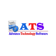 ATS OST to PST Converter logo